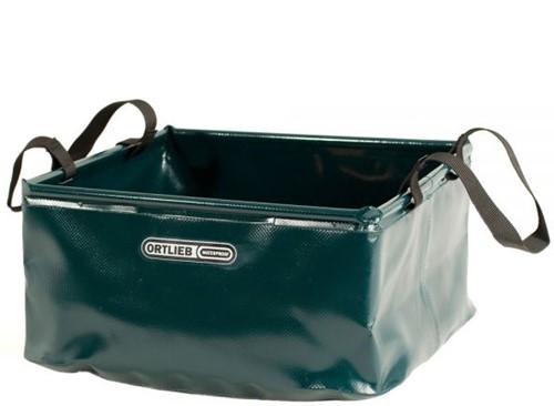Ortlieb Folding Bowl 10L green