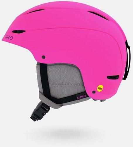 Giro Ceva MIPS matte bright pink S (52-55.5 cm)