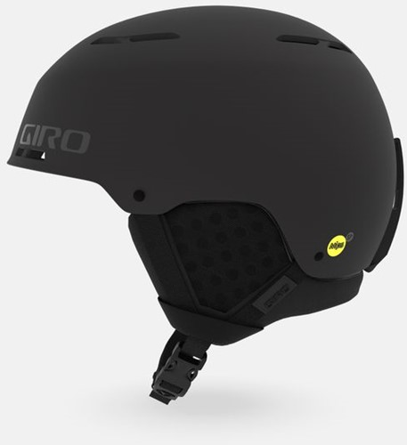 Giro Emerge MIPS matte black S (52-55.5 cm)