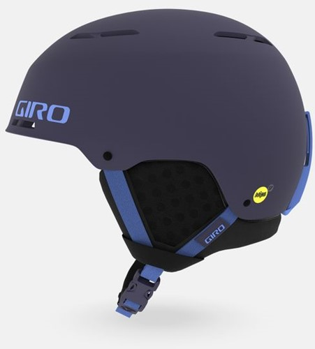 Giro Emerge MIPS matte midnight/shock blue M (55.5-59 cm)