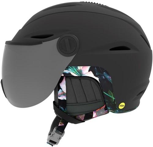 Giro Essence MIPS matte black electric M (55.5-59 cm)