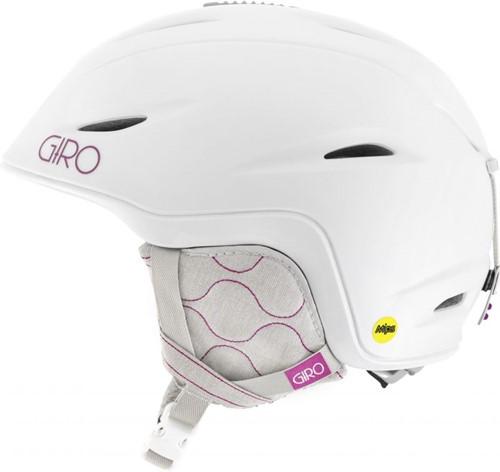 Giro Fade MIPS matte white M (2018)