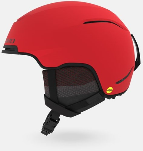 Giro Jackson MIPS matte bright red/black S (52-55.5 cm)