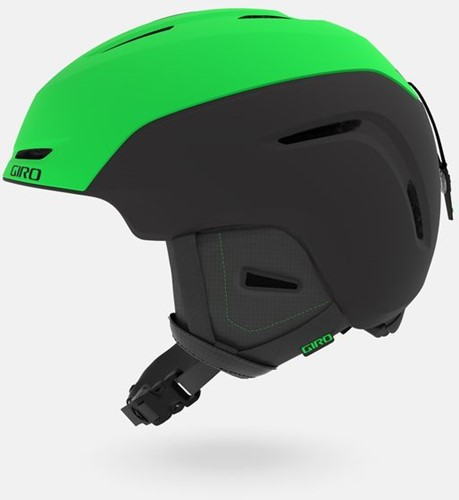 Giro Neo Jr. matte bright green S (52-55.5 cm)