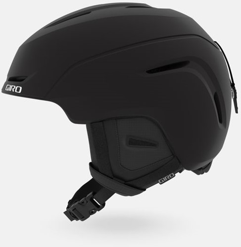 Giro Neo matte black L (59-62.5 cm)