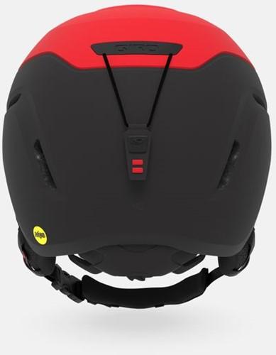 Giro Neo MIPS matte bright red/black S (52-55.5 cm)