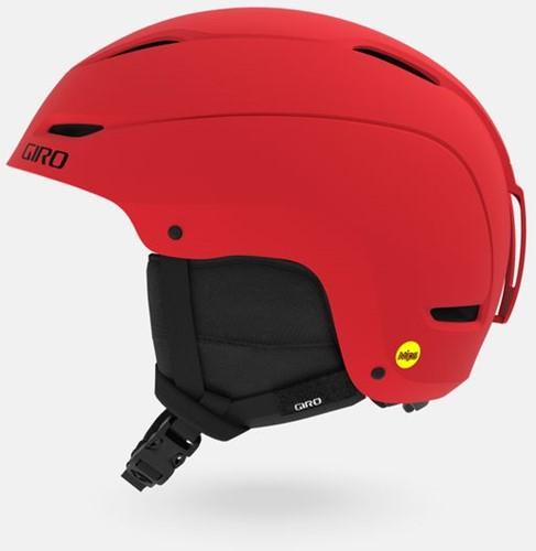 Giro Ratio MIPS matte bright red S (52-55.5 cm)