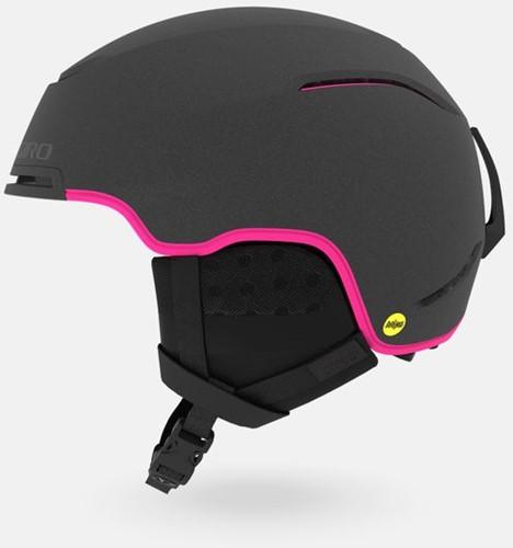 Giro Terra MIPS matte graphite/bright pink S (52-55.5 cm)
