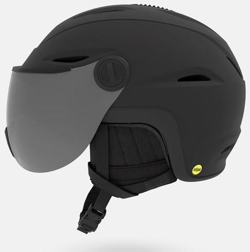 Giro Vue MIPS matte black XL (62.5-65 cm)