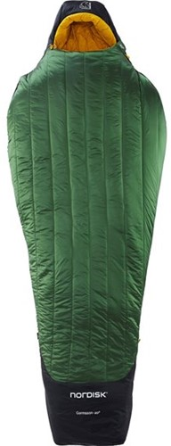 Nordisk Gormsson -20 Mummy Sleeping Bag M