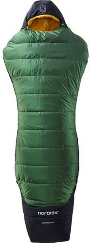 Nordisk Gormsson +4 Curve Sleeping Bag L