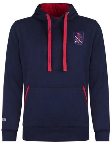 HCE hoodie XL