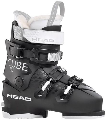 Head Cube3 80 W black 27.5