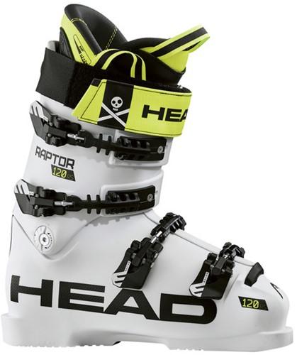 Head Raptor 120S RS ski boots (2019)