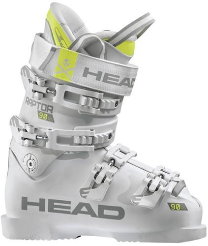 Head Raptor 90 RS W white 25.5
