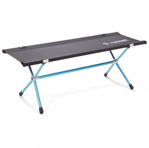 Helinox Bench One black/light blue