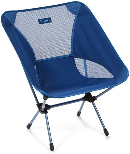 Helinox Chair One blue block