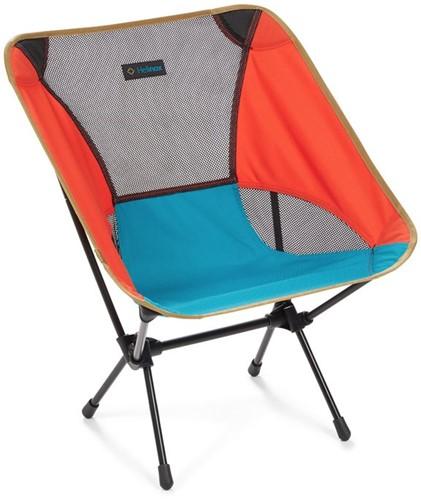 Helinox Chair One multi block