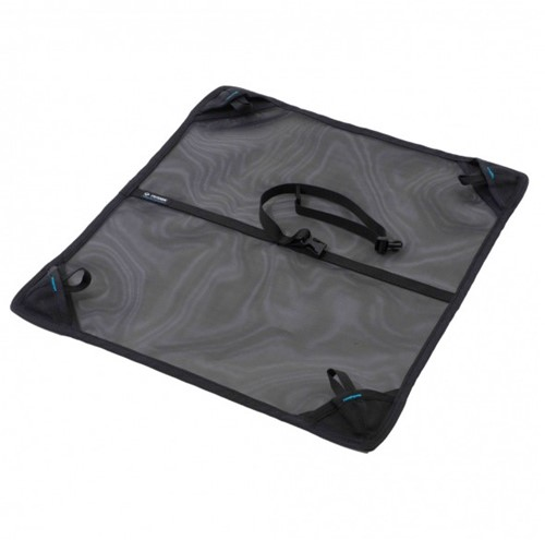 Helinox Ground Sheet Chair One black