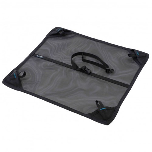 Helinox Ground Sheet Camp and Sunset Chair black