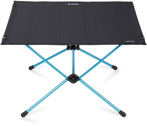Helinox Table One Hard Top L black