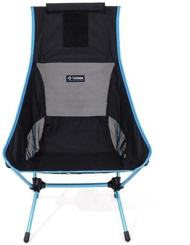 Helinox Chair Two black/light blue