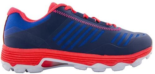 Grays Burner hockey shoes navy/red 38 (UK 5) (19/20)