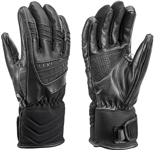 Leki Griffin S Lady Glove black 6.5 (2017)