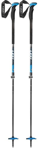 Leki Aergonlite 2 ski touring poles