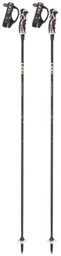 Leki Carbon 11 S Zwart/Wit 110 cm