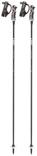Leki Carbon 11 S Zwart/Wit 120 cm