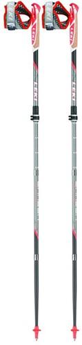 Leki Micro Trail Vario Trail Running Poles 100-120 cm