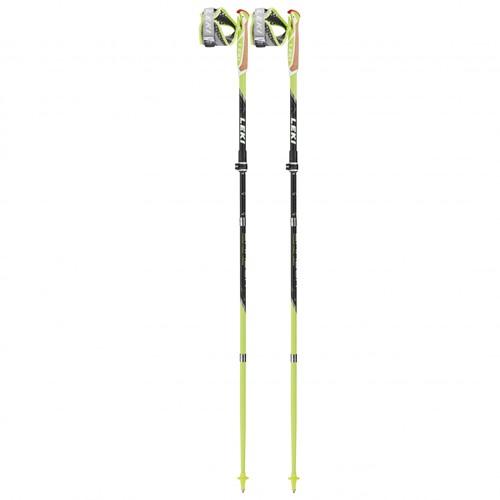 Leki Micro Trail Vario Trail Running Poles 110-130 cm
