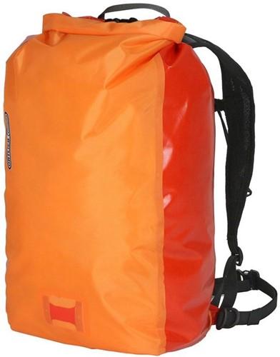 Ortlieb Light-Pack 25L Oranje/Signaal-Rood (2018)