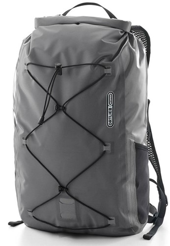 Ortlieb Light-Pack Two 25L lichtgrijs