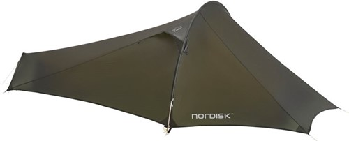 Nordisk Lofoten 2 ULW Tent forest green