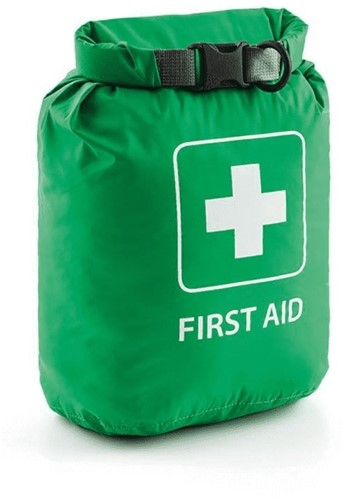 Lowe Alpine First Aid Drybag Green S
