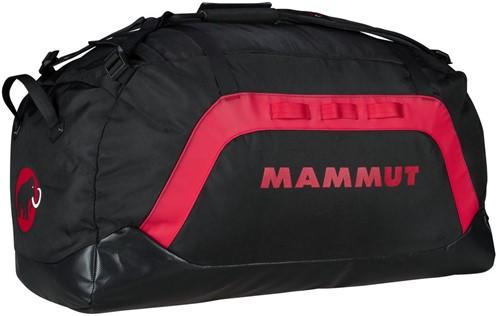 Mammut Cargon 90L black-fire