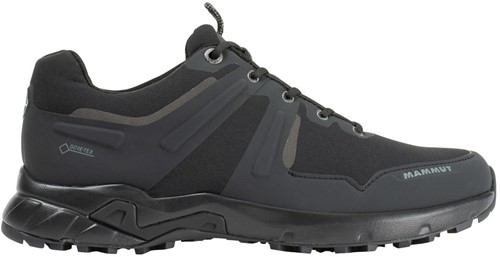 Mammut Ultimate Pro Low GTX W black-black 38 (UK 5)