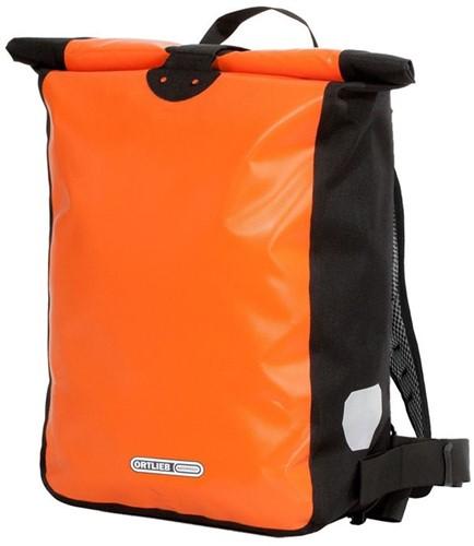 Ortlieb Messenger-Bag 39L oranje/zwart