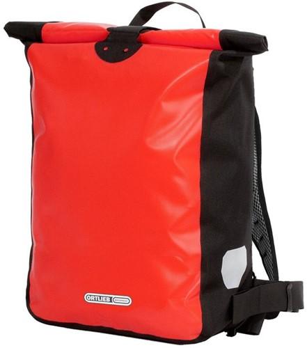 Ortlieb Messenger-Bag 39L rood/zwart