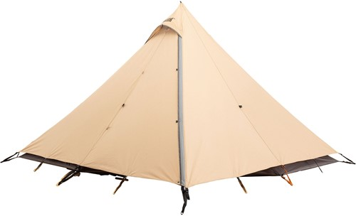 Nigor WickiUp 4 BTC Tent