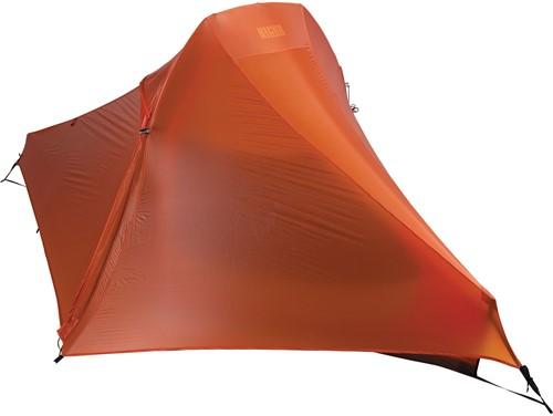 Nigor PioPio Solo 1P tent oranje