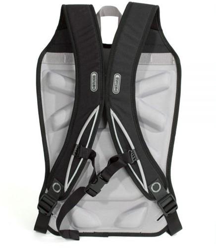 Ortlieb Pannier Carrying System grijs/zwart