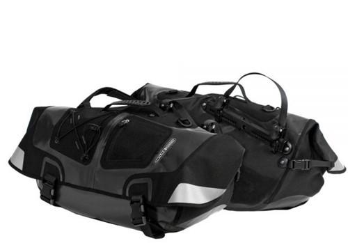 Ortlieb Recumbent Bags 72L zwart