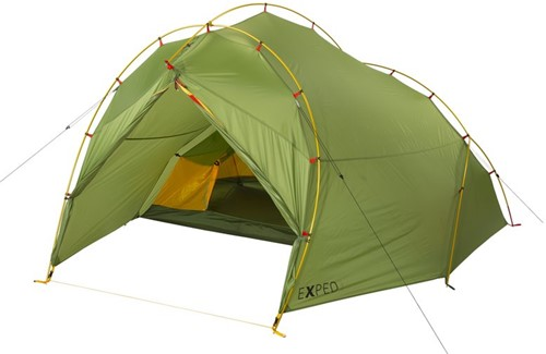 Exped Outer Space II Tent