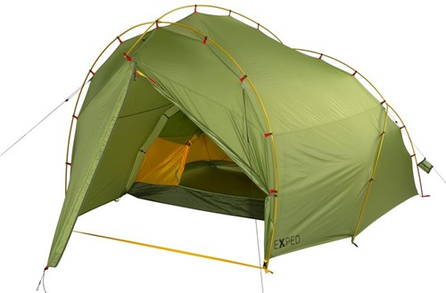 Exped Outer Space III 3P Tent
