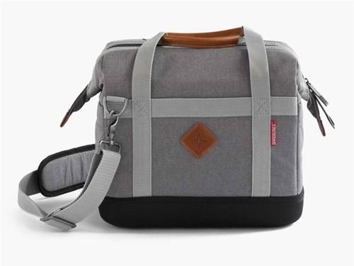 Barebones Small Cooler 16 Cans grey cooling bag