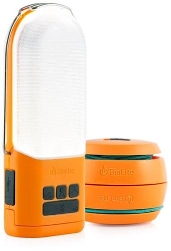 BioLite Powerlight Bundel