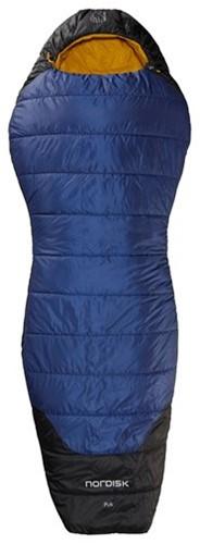 Nordisk Puk -2 Curve Sleeping Bag L (2020)